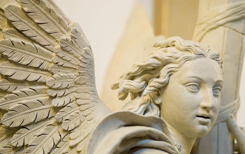 Resnične zgodbe: neverjetna in čudovita srečanja z angeli (4. del) (foto: profimedia)