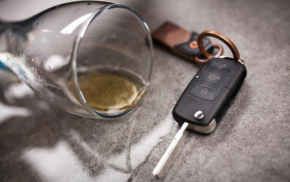 Za ničelno toleranco do alkohola in drog v prometu (foto: profimedia)