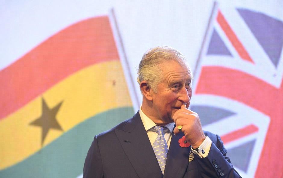 Ko princ Charles postane kralj, ne bo več javno izražal svojih stališč (foto: Profimedia)