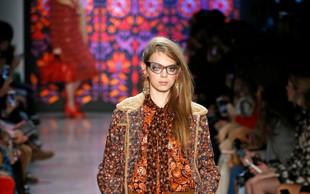 Moda (Fotogalerija): Oh ta sedemdeseta