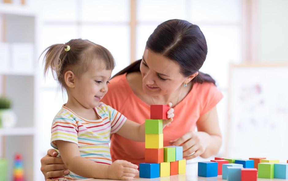 Kdaj je varstvo otrok izvor psihološke travme (foto: SHUTTERSTOCK)