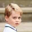 Princ George je po babici podedoval ljubezen do plesa
