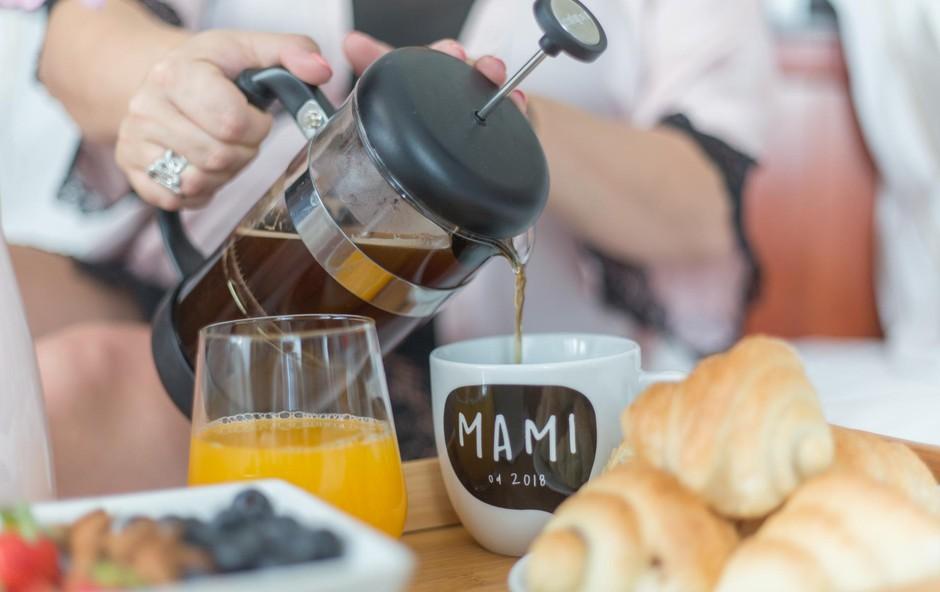 Vsak posameznik se lahko razvaja s skodelico kave. (foto: OSEBNI ARHIV ČAS ZA KAVO)