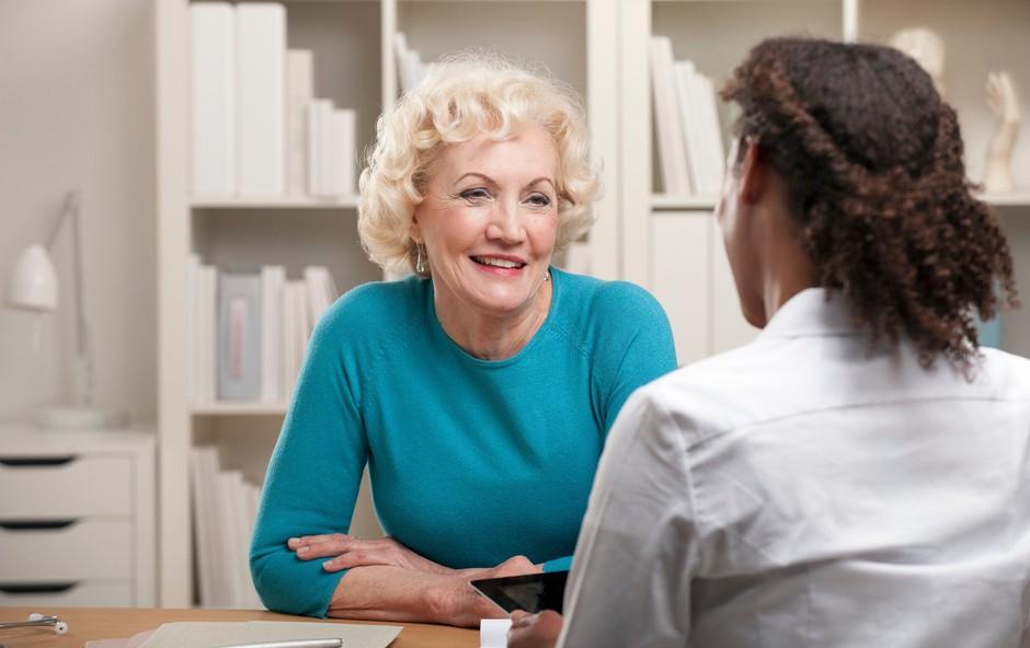 Odnos zdravnik – pacient: Vsi bi radi vse, tudi zdravje – takoj in hitro! (foto: Profimedia)