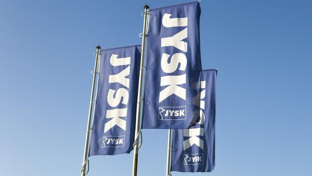 Ob druženju zaposlenih JYSK zapira vrata trgovin po Sloveniji (foto: jysk press)