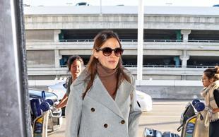 Jennifer Garner (Fotogalerija): Minimalistična jakna