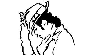 Na dražbi predmetov glasbenih ikon četrt milijona evrov za jopič Michaela Jacksona