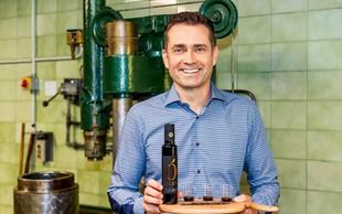 Najprestižnejša restavracija v Dubaju ponuja slovensko olje