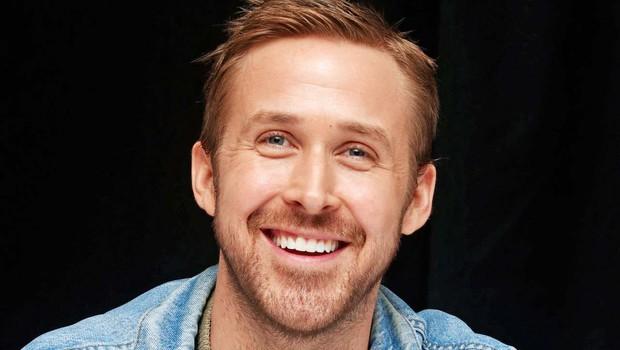 Ryan Gosling se je kot otrok zanašal na svoje pesti (foto: Profimedia)
