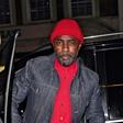 Letos je najbolj seksi moški na svetu Idris Elba