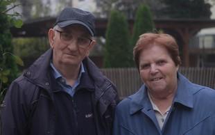 Resnična zgodba o življenju v domu starejših občanov
