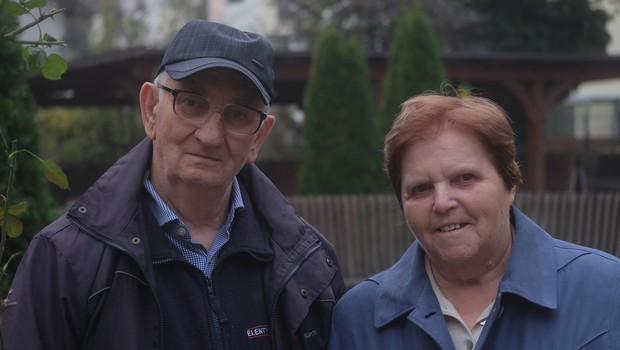Resnična zgodba o življenju v domu starejših občanov (foto: OA)