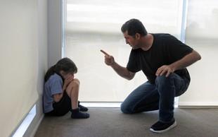 16 znamenj, da slabo opravljate starševsko vlogo, in 7 načinov, da to odpravite