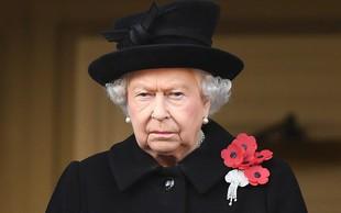 Kraljici Elizabeti je prekipelo! Sita je napetosti med Kate in Meghan!
