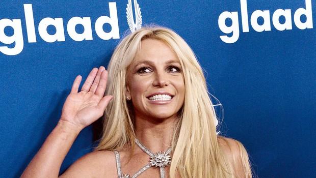 Britney Spears v pripravah na muzikal s feministično noto (foto: Profimedia)