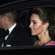 Dragoceni diamantni uhani Kate in Meghan pritegnili pozornost javnosti