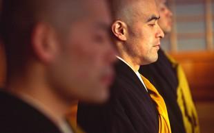 12 osnovnih pravil za življenje v slogu zenovskega meniha