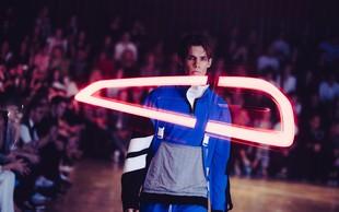 Mercedes-Benz Fashion Week prvič posvečen moški modi