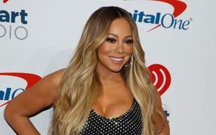 Indiskretna Mariah Carey: Razkrila število moških, ki so ji greli posteljo!