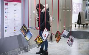 10 izstopajočih dogodkov letošnjega Slovenskega knjižnega sejma