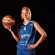 Živa Zdolšek iskreno o ženski košarki