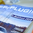 5. konferenca E-mobilnost 2018: kdo v Sloveniji podpira e-mobilnost