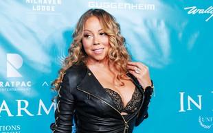 Mariah Carey v dveh mesecih shujšala 20 kilogramov