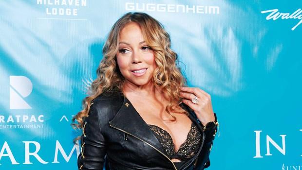 Mariah Carey v dveh mesecih shujšala 20 kilogramov (foto: Profimedia)
