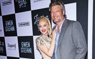 Gwen Stefani išče nadomestno mamo