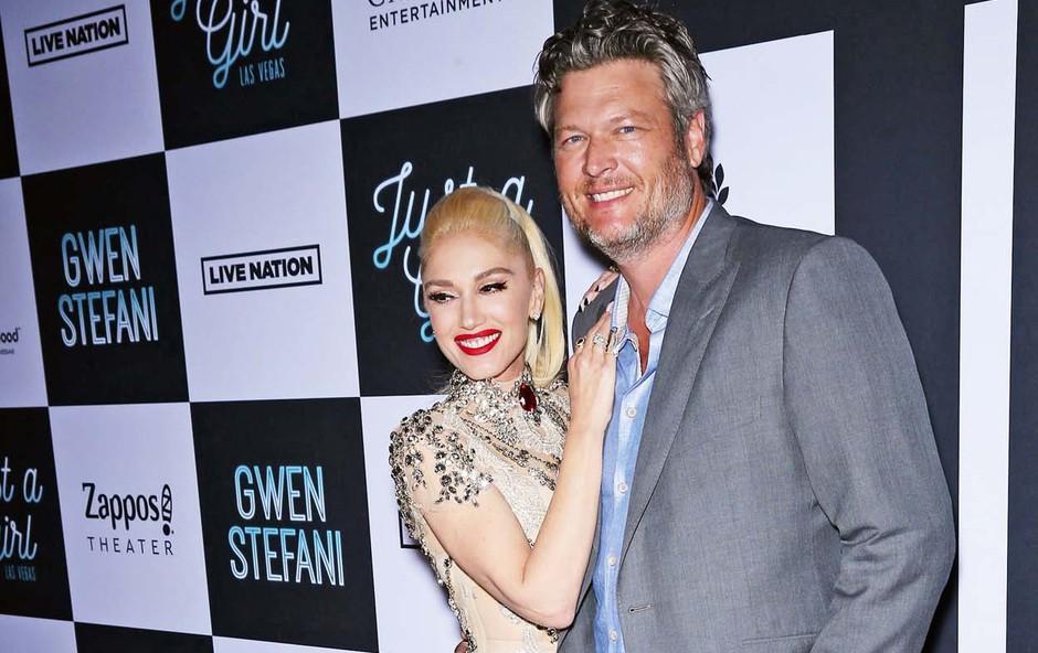 Gwen Stefani išče nadomestno mamo (foto: Profimedia)