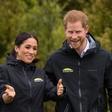 Zakaj se Meghan Markle in princ Harry selita ven iz  Kensingtonske palače?