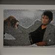Iz Londona se je razstava o kralju popa Michaelu Jacksonu preselila v Pariz