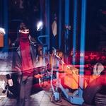 Mednarodni modni večer navdušil z avantgardnimi kolekcijami moških oblačil (foto: Mercedes-Benz Fashion Week Ljubljana Press)