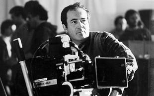 Umrl režiser Zadnjega tanga v Parizu Bernardo Bertolucci