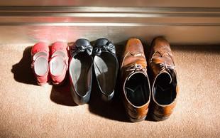 Razlaga sanj: Čevlji povedo, kako napredujete v poslu ali pri osebnostni rasti!