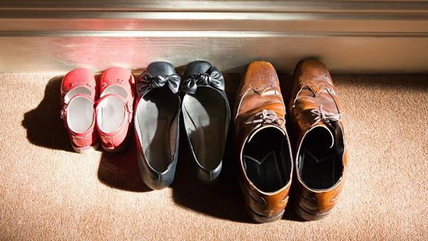 Razlaga sanj: Čevlji povedo, kako napredujete v poslu ali pri osebnostni rasti! (foto: profimedia)