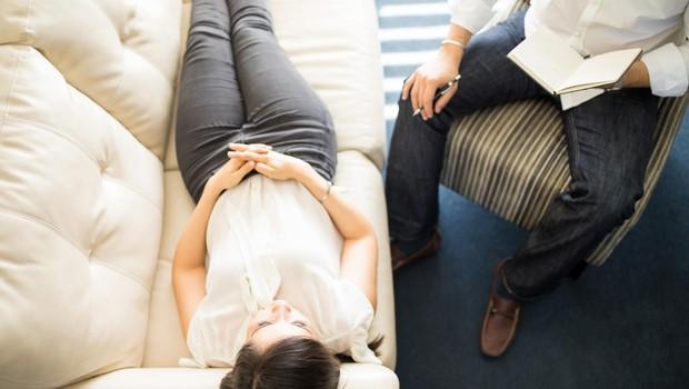Hipnoterapija: Ko človek dojame, zakaj se določen problem pojavlja (foto: SHUTTERSTOCK)