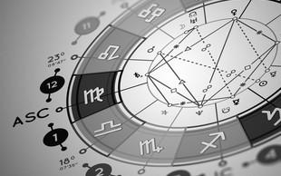 7 dni v tednu, ki jim po astrologiji vlada ravno toliko različnih planetov!
