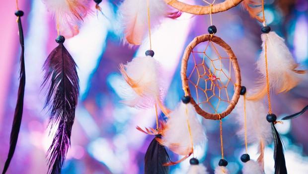 Sanjski simboli - jezik, skozi katerega z nami komunicira naše nezavedno! (foto: profimedia)