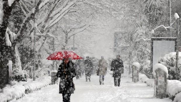 Dogodivščine znanih Slovenk in Slovencev ob prvih snežinkah (foto: Profimedia)