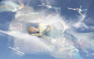 Razlaga sanj: Letenje je znamenje velikih upov in nadzora nad lastnim življenjem!