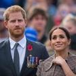 Princ Harry komaj čaka, da zapusti Kensigtonsko palačo