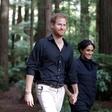 Meghan Markle in princ Harry ves čas kršita pomembno kraljevo pravilo