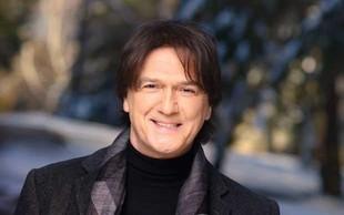 Priljubljeni pevec Zdravko Čolić bo razvajal tudi slovensko občinstvo!