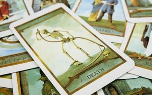 Razlaga sanj: Smrt je znamenje konca enega in začetek novega obdobja!