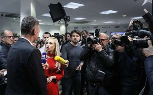 V Kranju slavil Rakovec, Arsenovič bo župan Maribora, v Kopru zgolj 12 glasov razlike v korist Bržanu!