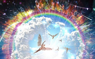 Tedenski navdih angelov: Nahajamo se v obdobju tisočerih priložnosti