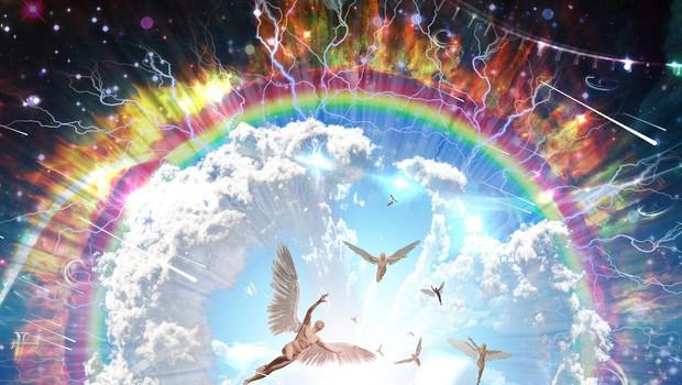 Tedenski navdih angelov: Smo v obdobju velikega uresničevanja (foto: Profimedia)