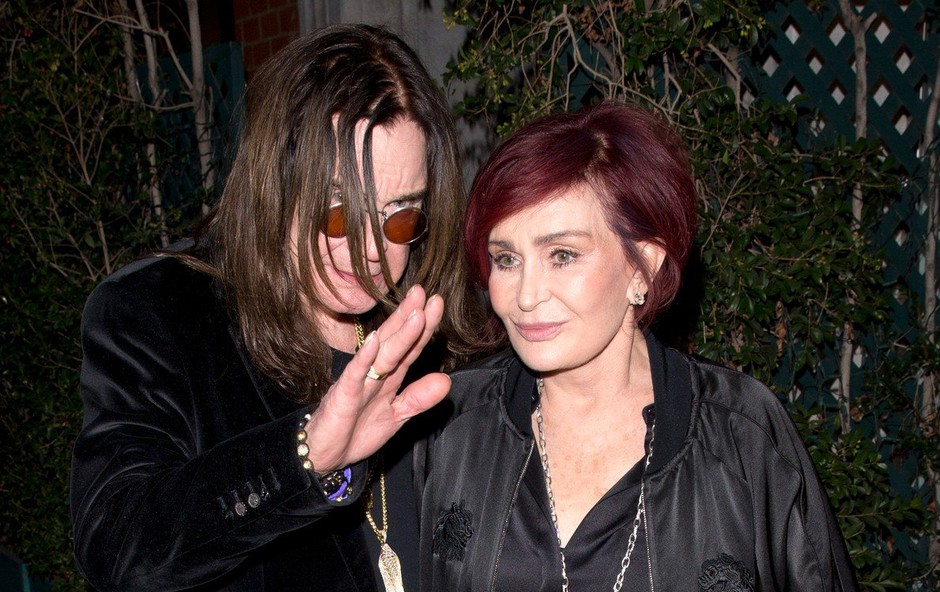 Princ teme Ozzy Osbourne praznuje 70 let (foto: profimedia)
