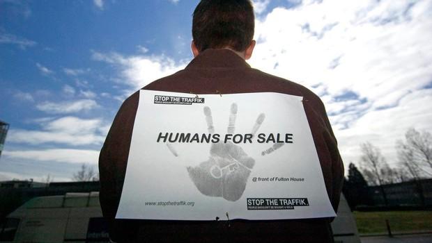 V EU v dveh letih registrirali več kot 20.000 žrtev trgovine z ljudmi (foto: profimedia)